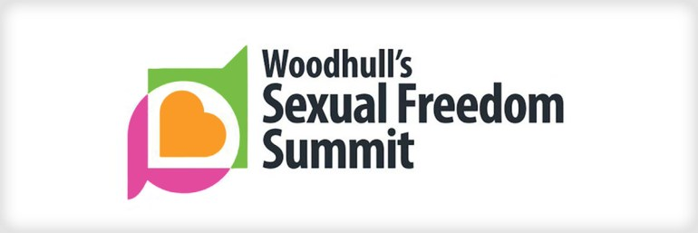 Woodhull Sexual Freedom Summit - #SFS16