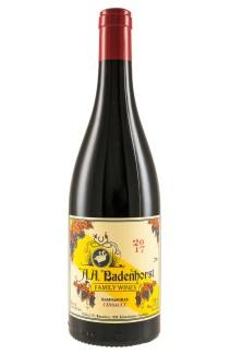 A A Badenhorst Ramnasgras Cinsault 2017 | Hedonism Wines