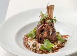 07-Team 5- Braised Lamb Shank with Mole- Jason Pringle