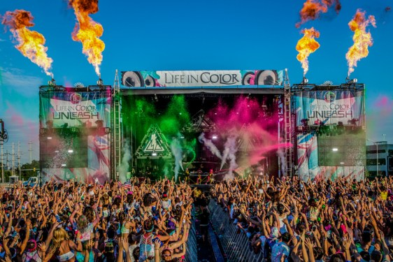 3-Life in Color Festival Miami 5