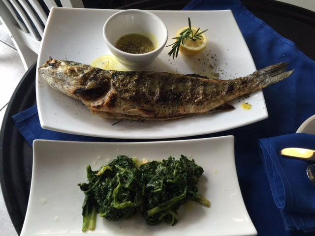 poseidon fish