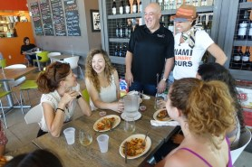 Miami culinary tours wynwood food tour