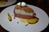 The Dutch Miami's -Almond-Ice-cream-cake