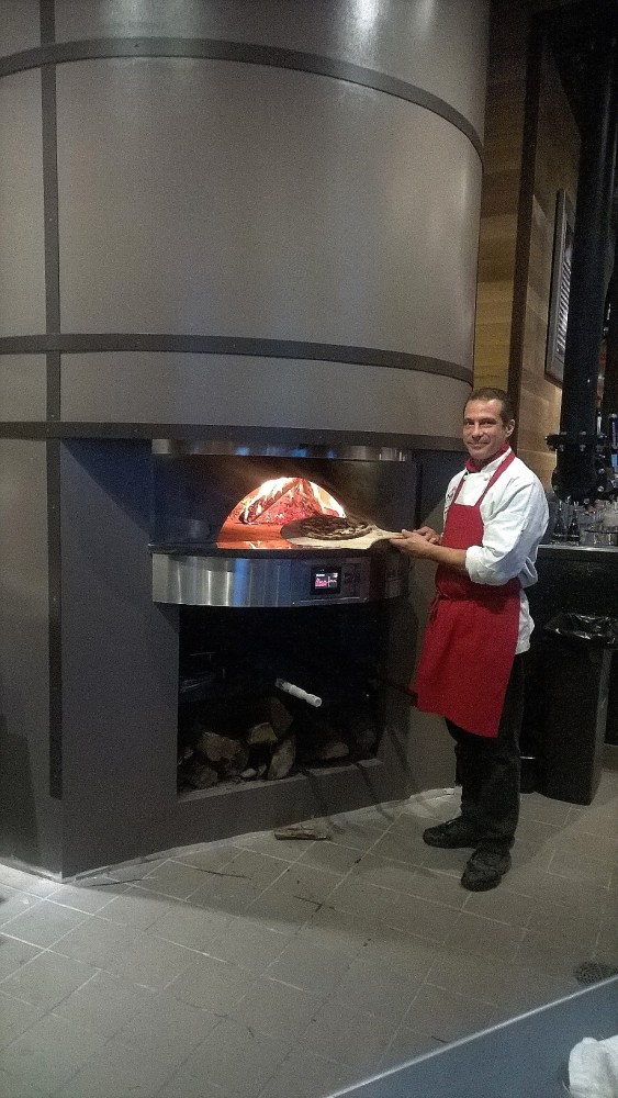 Lenas Wood Fired Pizza_Chef Mauro