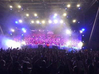 zedd concert miami