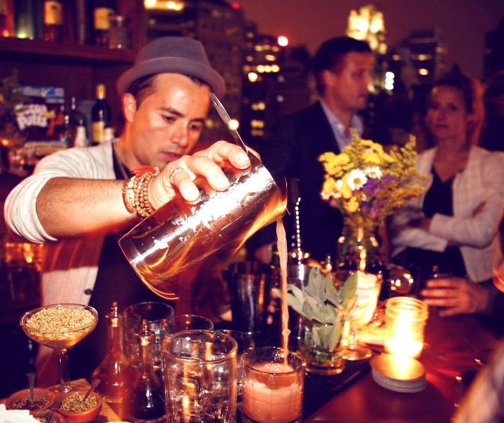 Art Basel Miami - courtesty of bar lab