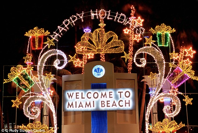 Holiday Dinner Guide - Miami for Christmas - Hedonist / Shedonist