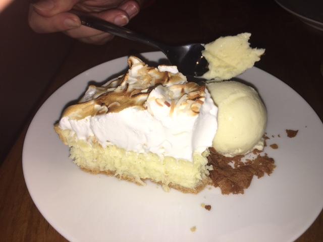 Ariete Coconut Cream Pie