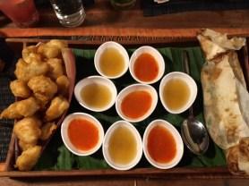 Thai Experience