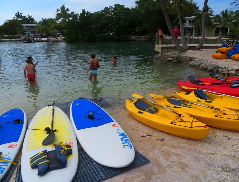 Key Largo Food and Wine Festival - Pelican Cove Resort_water activies