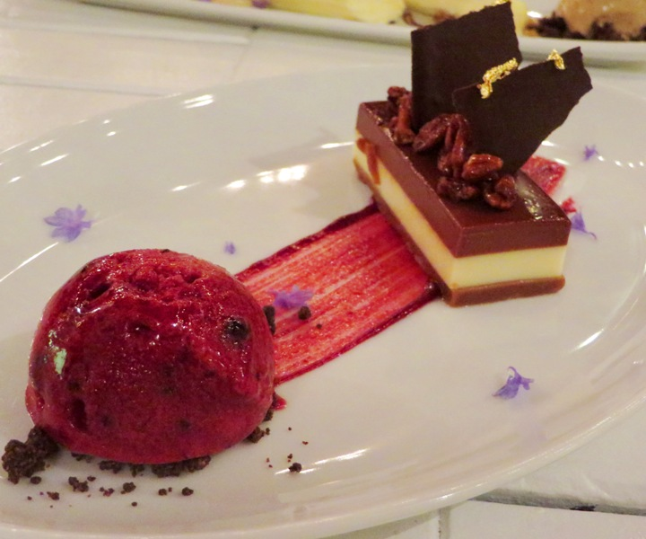Palmeiras Beach Club – Chocolate Feast