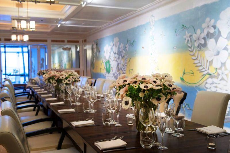 Palmeiras Beach Club - Perrier-Jouët Chef_s Table -courtesy of Palmeiras