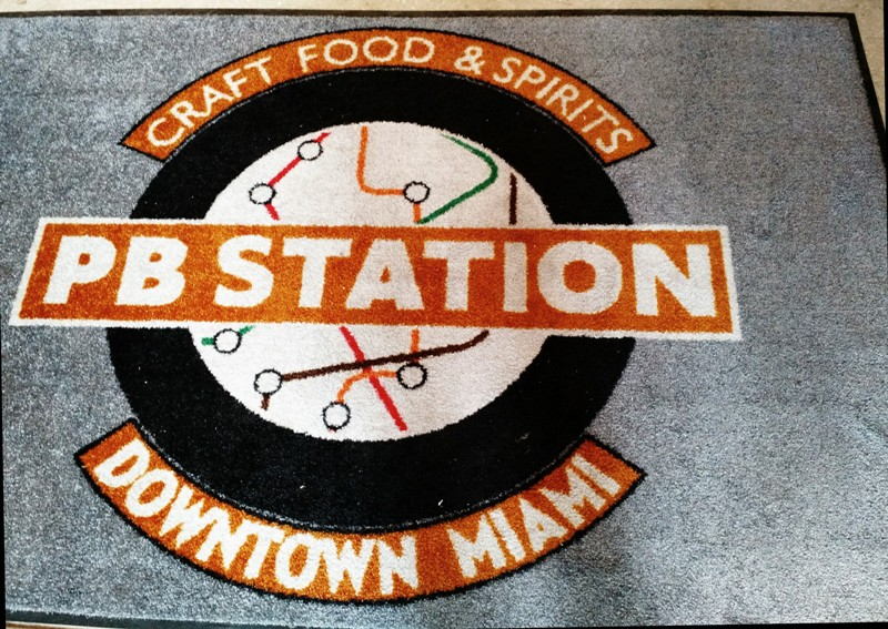 Langford Hotel Miami – pb station
