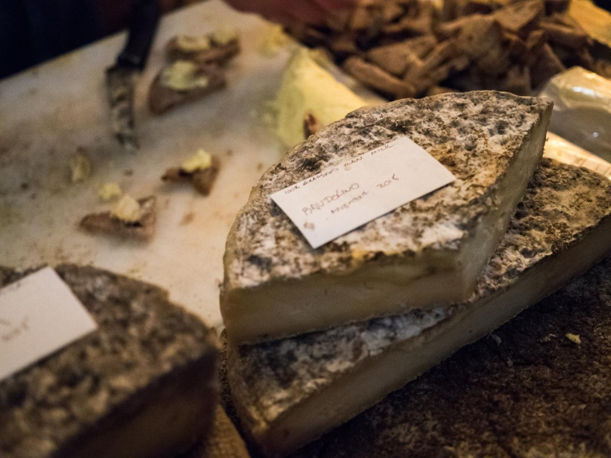 Grand Tasting NJWFF bobolink dairy cheese close