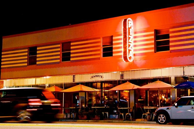 Harry's Pizzeria Miami - harrys-pizzeria-design-district-facade - courtesy of mgfd