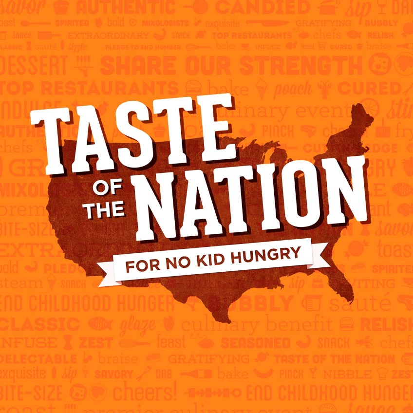 South Florida's Taste of the Nation for No Kid Hungry - TOTN_logo_sq
