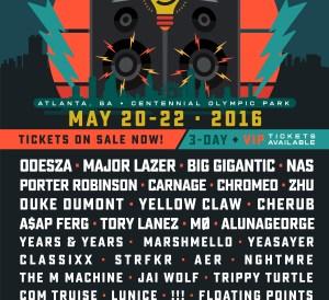 shaky beats festival