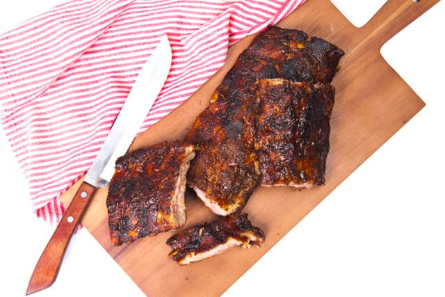 Father's Day Gifts 4 Rivers' Pit Master Goodies
