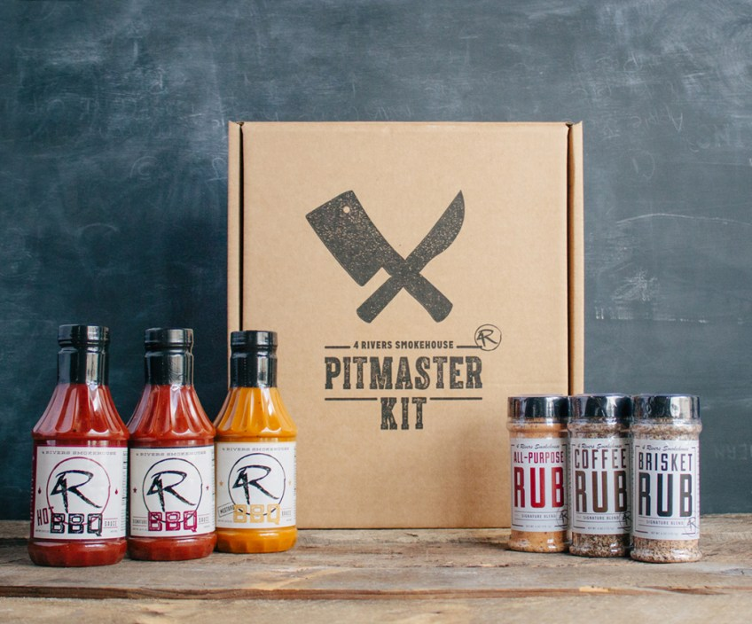 Father's Day Gifts Pitmaster Kit