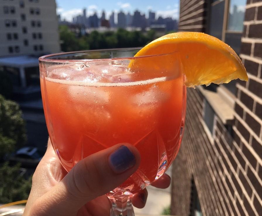 Summer Cocktail Recipes To Soothe The Heat Hedonist Shedonist