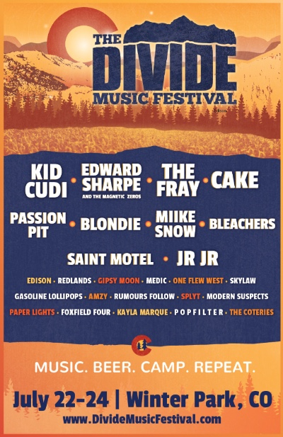 The Divide Music Festival