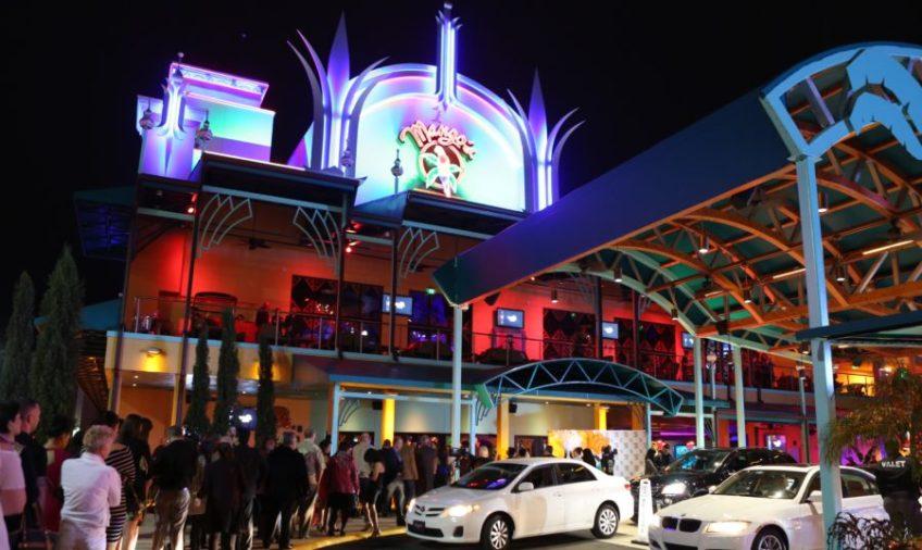 Mango's Orlando