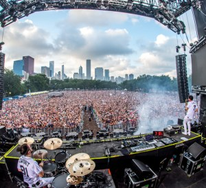 Lollapalooza Pictures