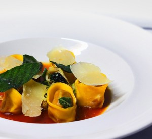 Ugo's Kitchen and Bar Tortelloni
