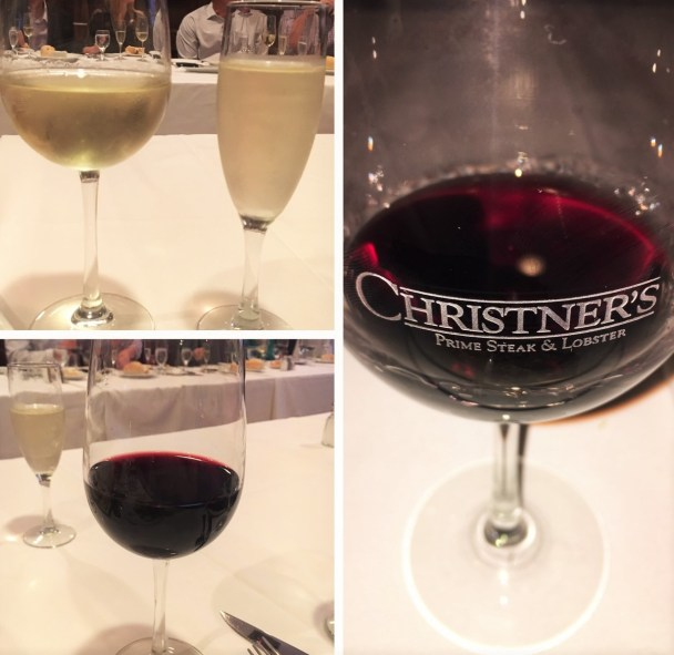 Christner's Orlando Pairs Up with Chateau Ste. Michelle Winery