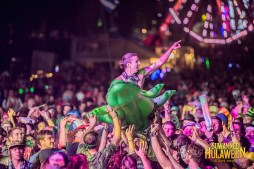 Hulaween Photos