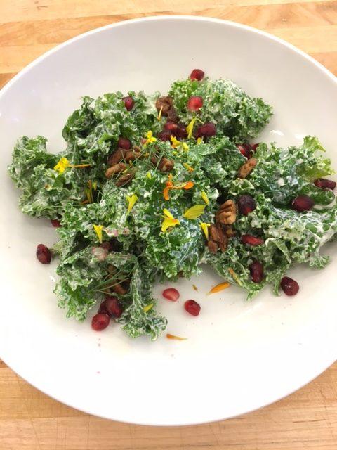 vegan holiday recipes