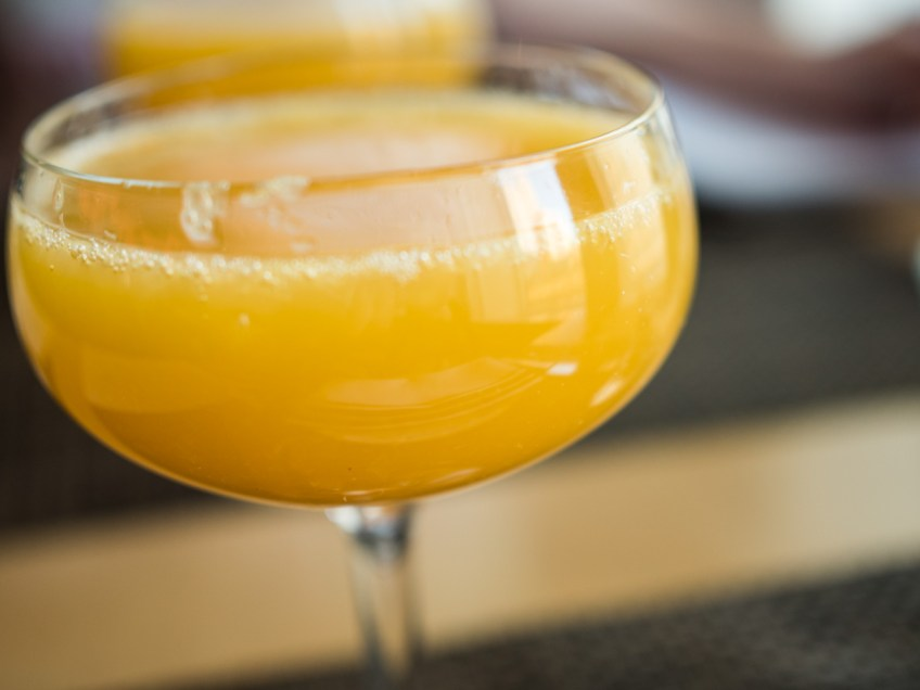 green fig mimosa