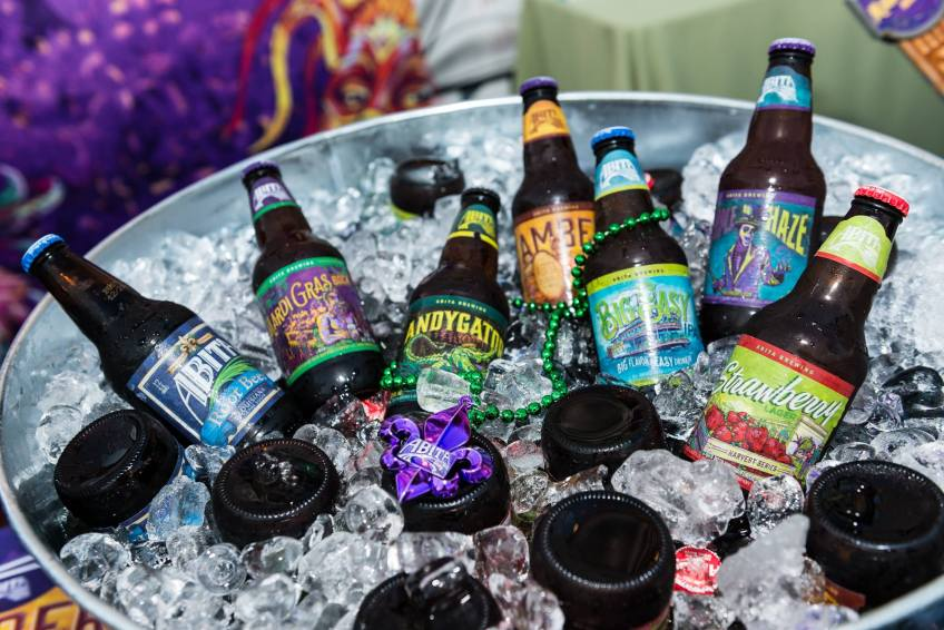 VeritageMiami Craft Beer Tasting