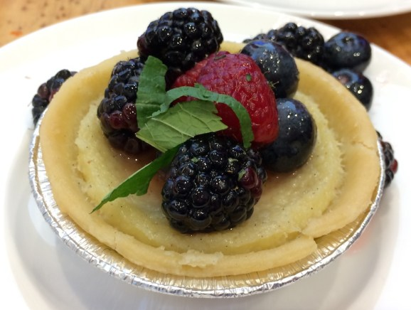 buttermilk pie tipsy berreis