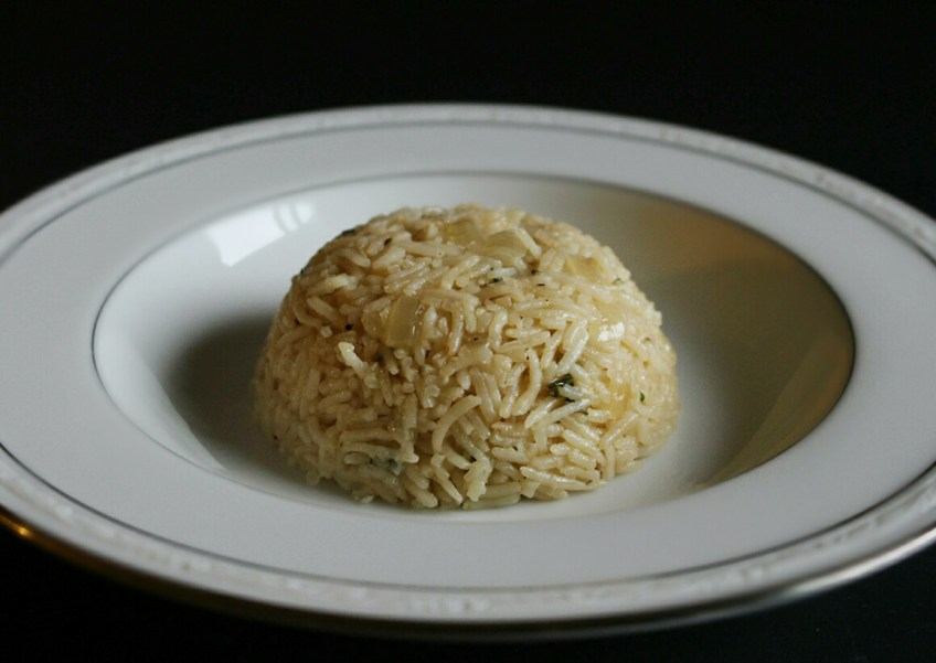 Amira Rice Risotto 2