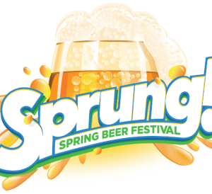 Sprung Craft Beer Festival