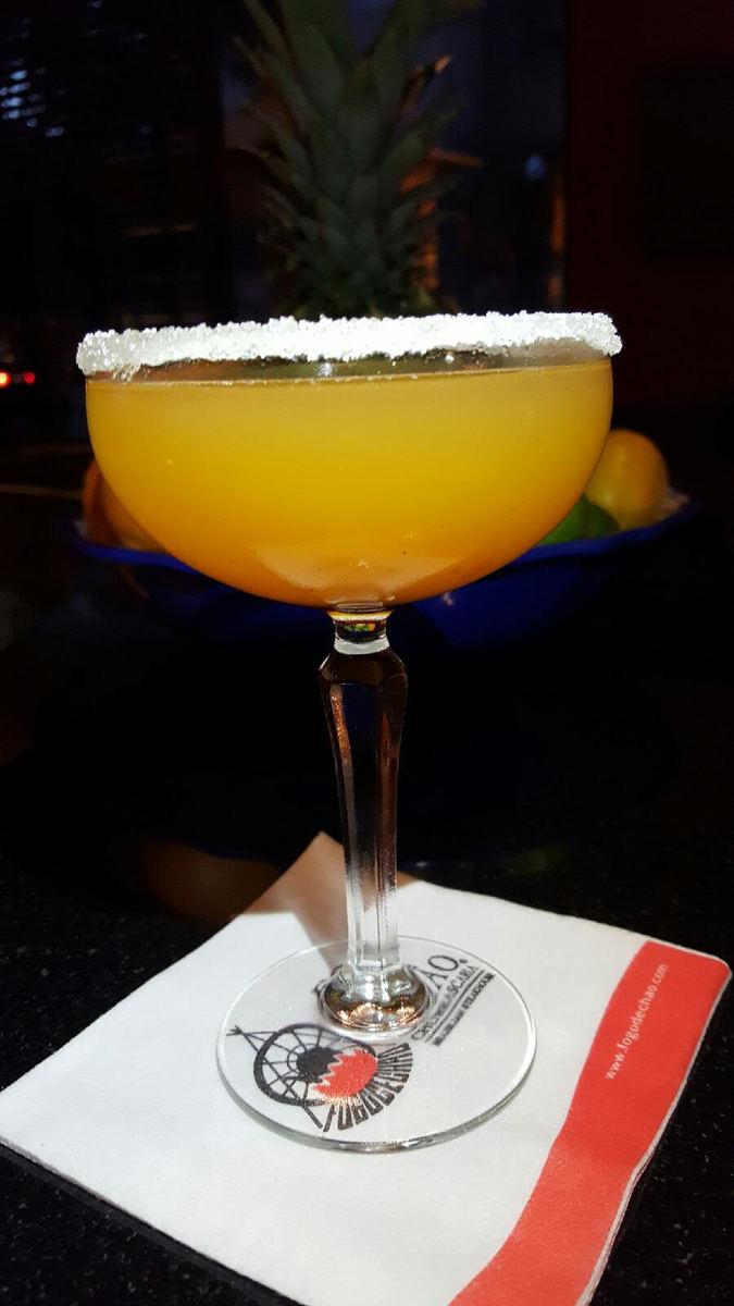 fogo de chao miami beach cocktail