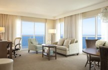 The Ft. Lauderdale Marriott Pompano Beach Resort & Spa