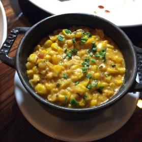 BLT Roasted Corn