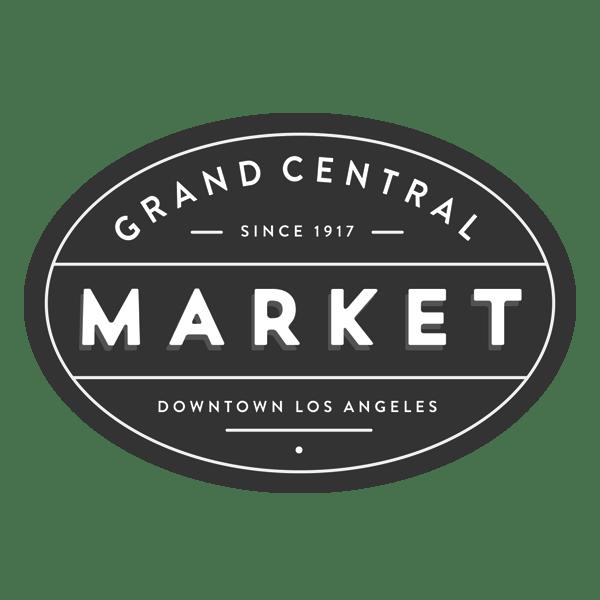 FOODBEAST Grand Central Market logo