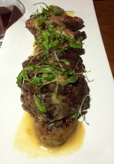 Bavette Steak - Lure Fishbar