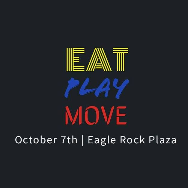 Eat Play Move advertisement