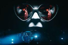 gorillaz III Points Music Festival 2017