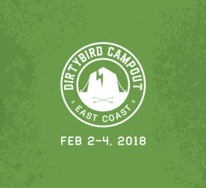 Dirtybird Campout East Coast