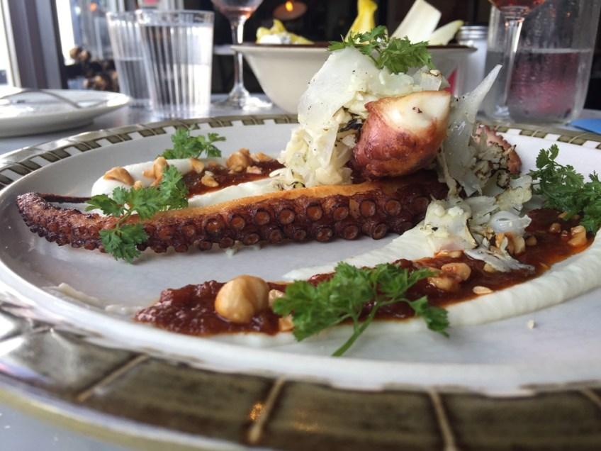 Belle Vie Octopus 2