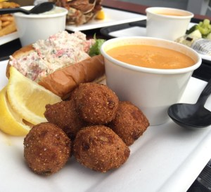 Captain Kidd's Hush Puppies