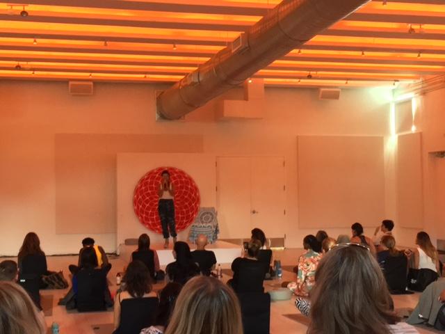 Modern Om Mindfulness Festival 2017