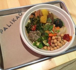 Palikao couscous bowl 3
