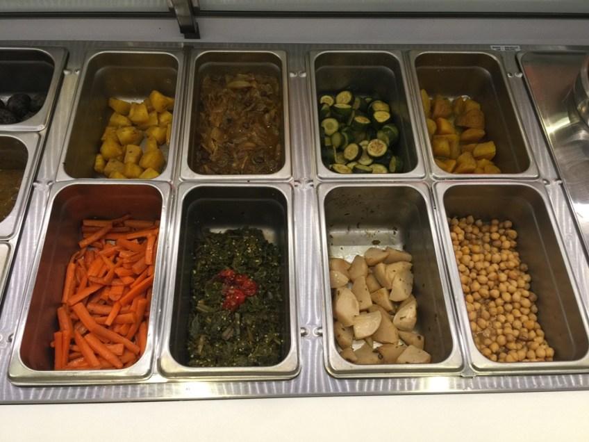 Palikao veggie veggie station
