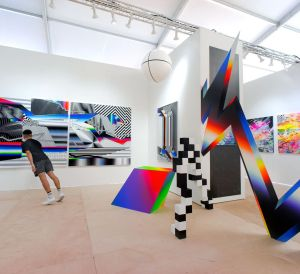 SCOPEMiamiBeach2016_Courtesy of Mirus Gallery_preview art basel